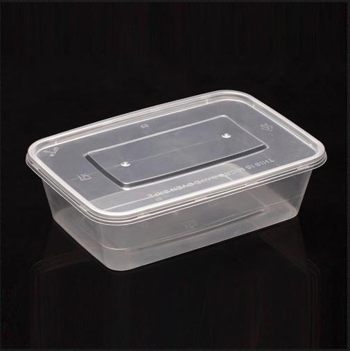 Home Food Storage Small Container 560ml For Pasta, Coffee, Tea, Crackers  And Candy