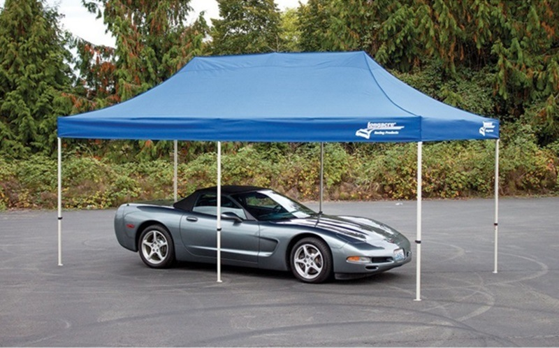 China 10′x20′ Pop up Canopy for Carport - China Canopy and ...