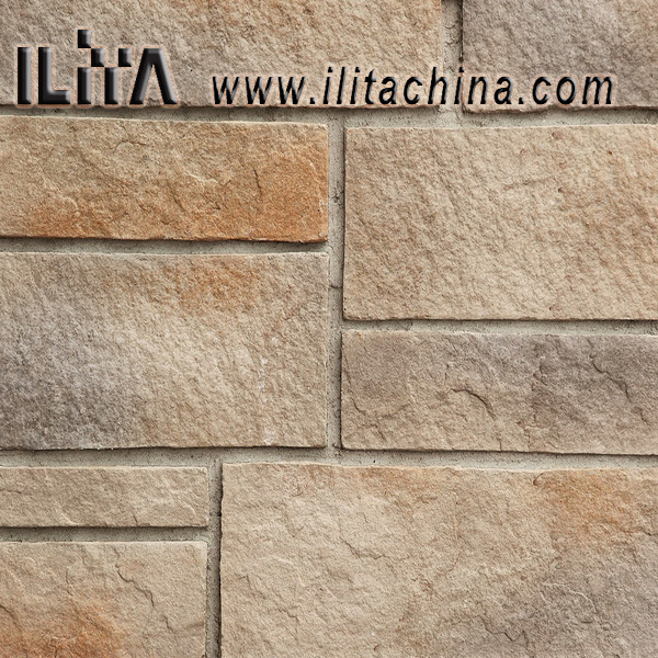 China Artificial Stone Tile Wall Cladding Decorative Panel (31006 ...