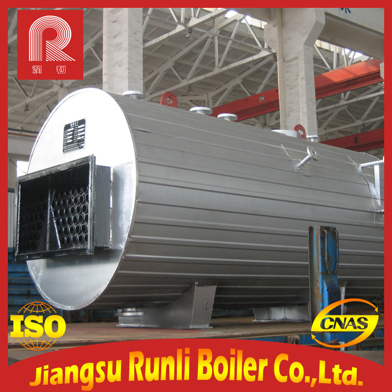 2t/H Boiler Energy-Saving System About Waste Heat Boiler