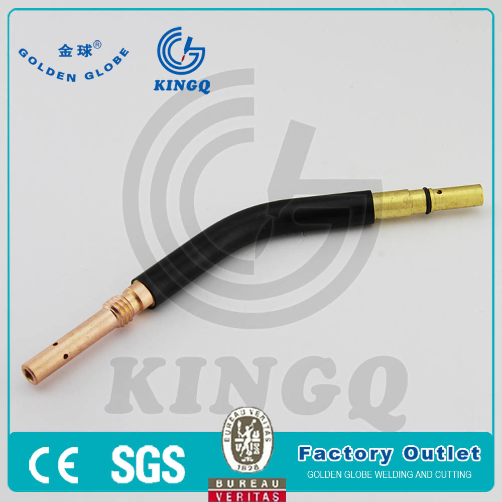 Kingq Panasonic 350 MIG Welding Torch for Arc Welder pictures & photos