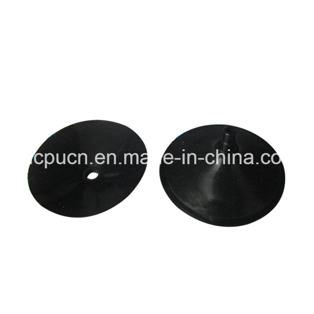 China Casting Mould Reinforced Disc Viton Rubber Sealing Diaphragm ...