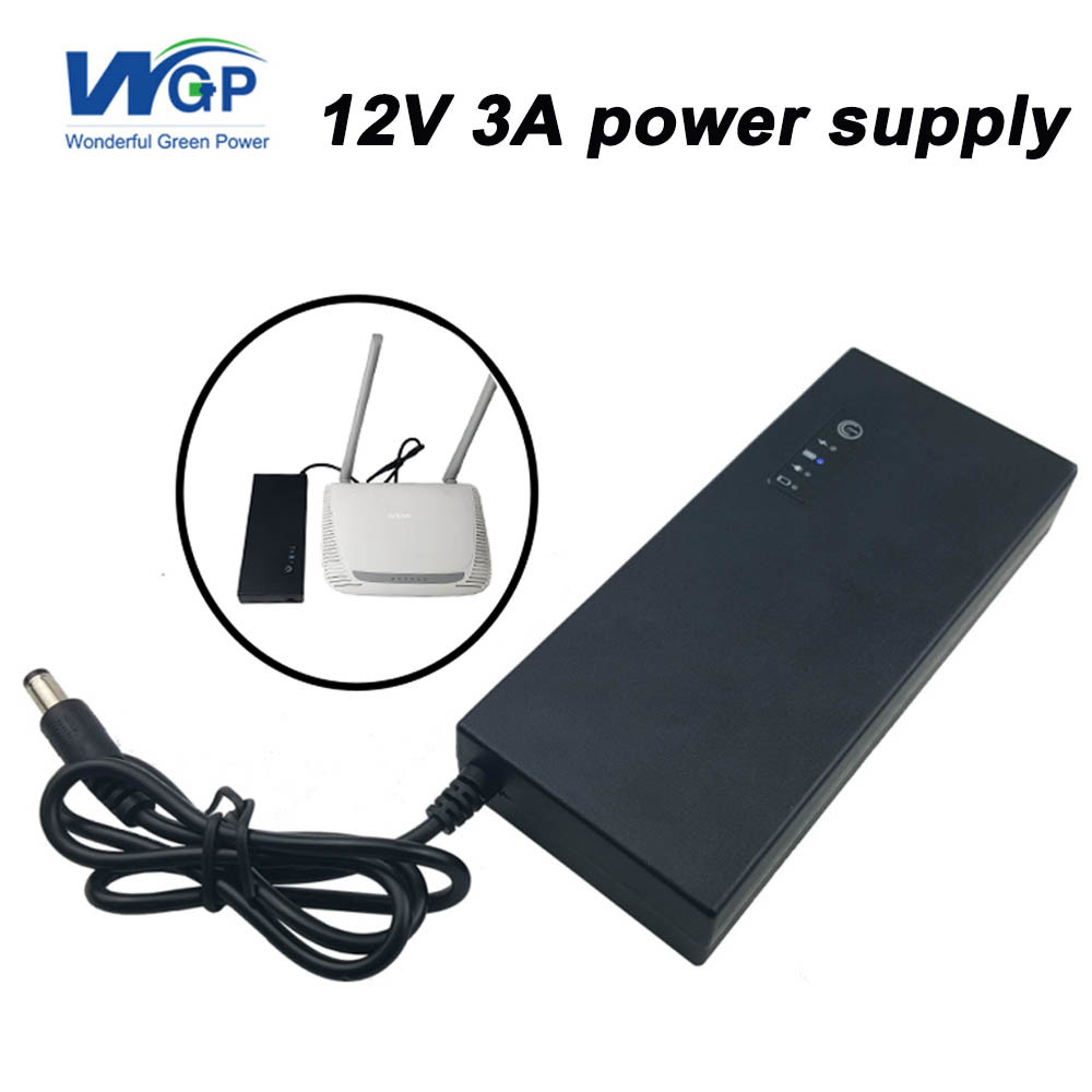 Chinese Online Mini Ups Power Saver Dc Circuit Diagram 12v 3a Battery Backup Wiring 30w Small Laptop For Atm China