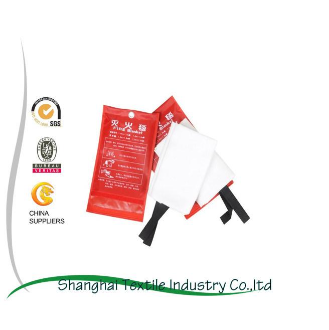 Fire Blanket Fiberglass Welding Fireproofing Protective Flame Cover Retardent