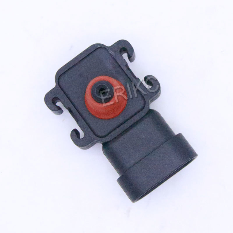 Manifold Absolute Pressure MAP Sensor For Chevrolet Cadillac 16187556 5S2410