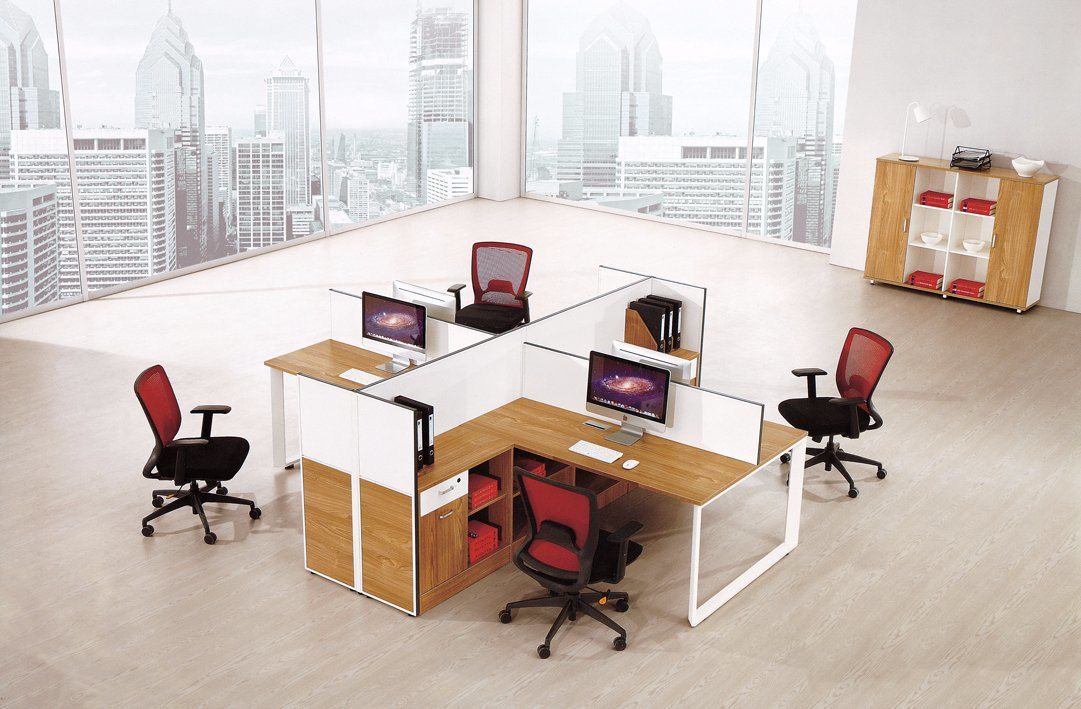 China Modern fice Desk Design fice Cubicle OD 76 s