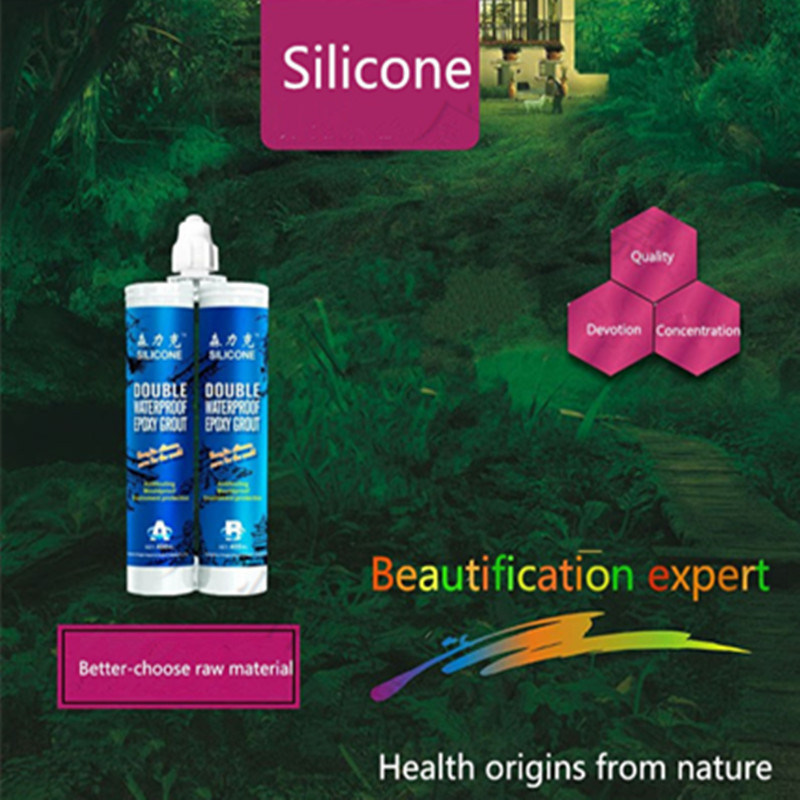 China Silicone Better Price Waterproof Epoxy Sealant Adhesive For