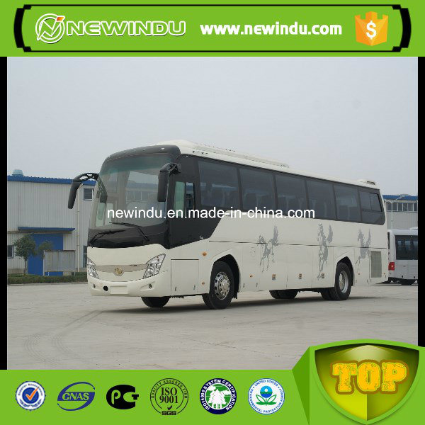 China High Quality Shaolin 42-50seats 10.5m Rear Engine Bus for Sale pictures & photos