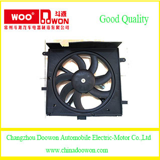 China Radiator Fan Car Engine Cooling Automobile 21491 1hsza B211 For Nissan March