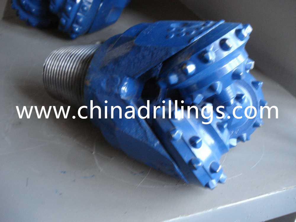 Drilling Equipment IADC537 5 7/8 for Oil/Gas Well
