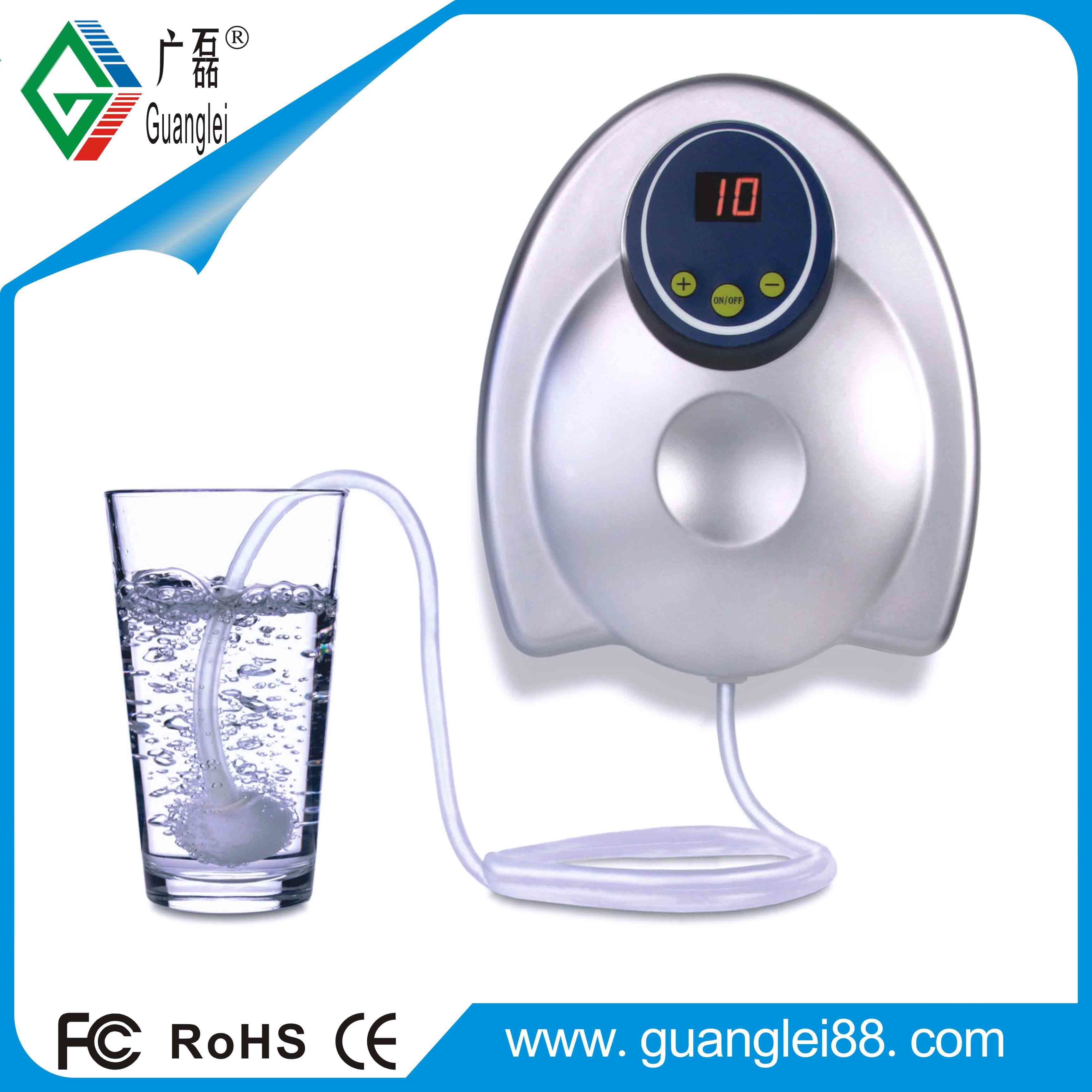 Portable Ozone Generator Water Ozonizer (GL-3188) pictures & photos