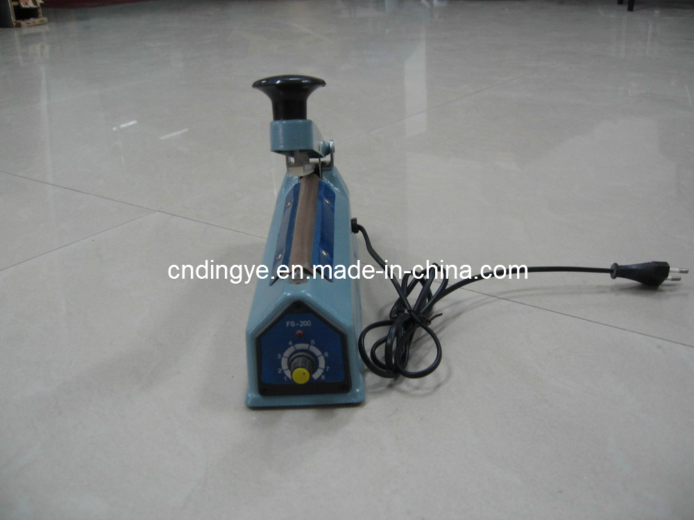 Hand Impulse Sealer (PFS Series) pictures & photos