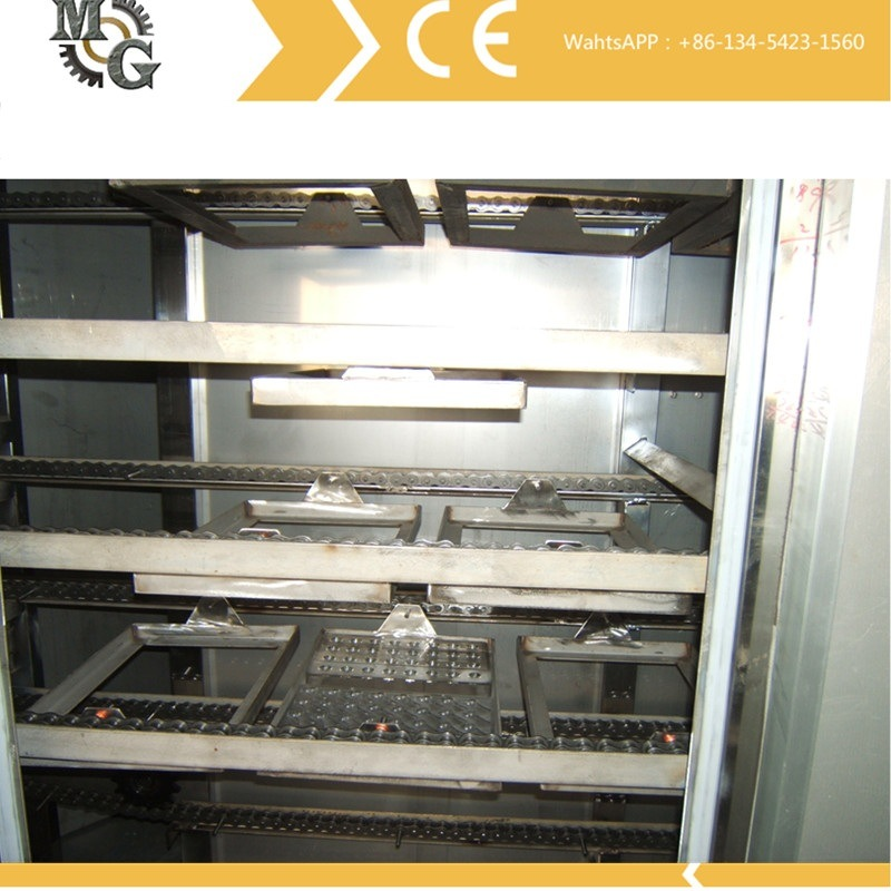 Chocolate Tunnel Cooling Plant Equipment