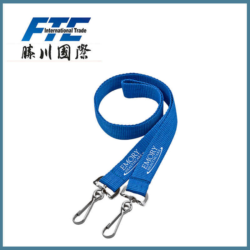 Factory Price All Kinds Wholesale Colorful Polyester Lanyard Custom Lanyard pictures & photos