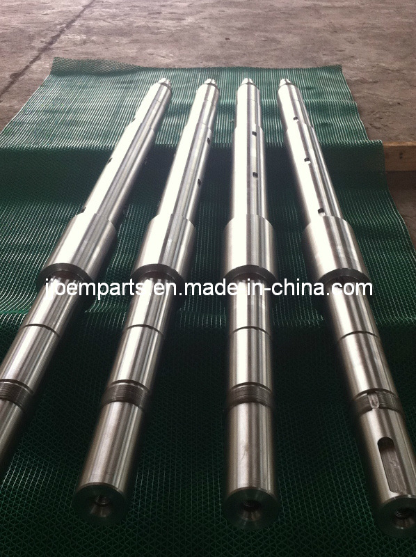 Stainless Steel Nickel Alloy Pump Shafts