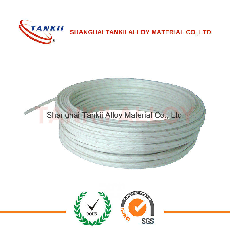 China PFA / FG insulated thermocouple wire 20AWG (type JX) - China ...