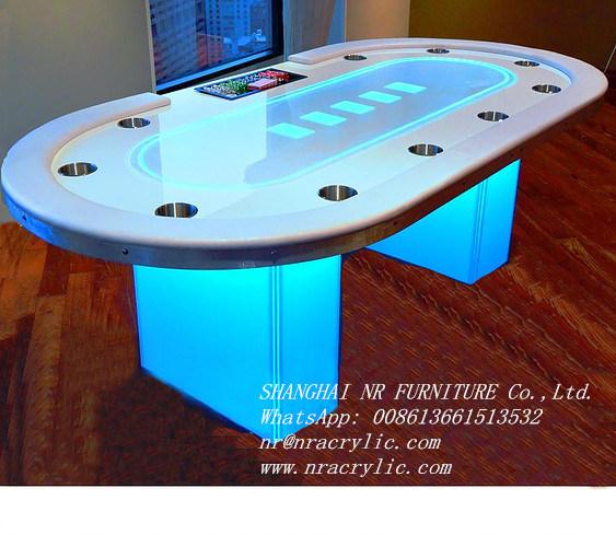 Enjoyable China Led Poker Table China Poker Table Monopattino Elettrico Beutiful Home Inspiration Xortanetmahrainfo