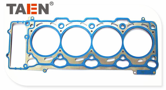 High Temperature Silicone Cylinder Head Gasket for BMW
