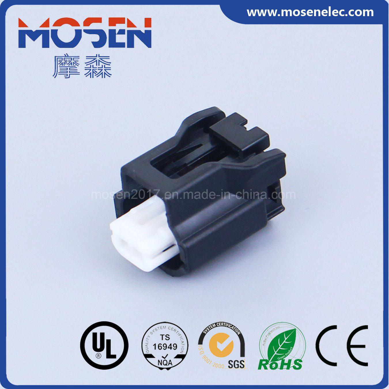 Sumitomo 6189-7523 6918-3271 2p Female Automotive Connector Cable Harness