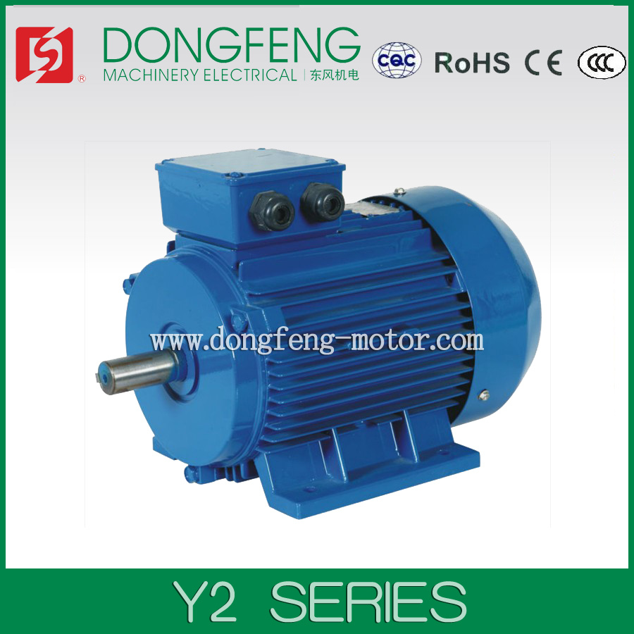 China Y2-112 4kw Three Phase Induction Motor Witn CE Certificates ...