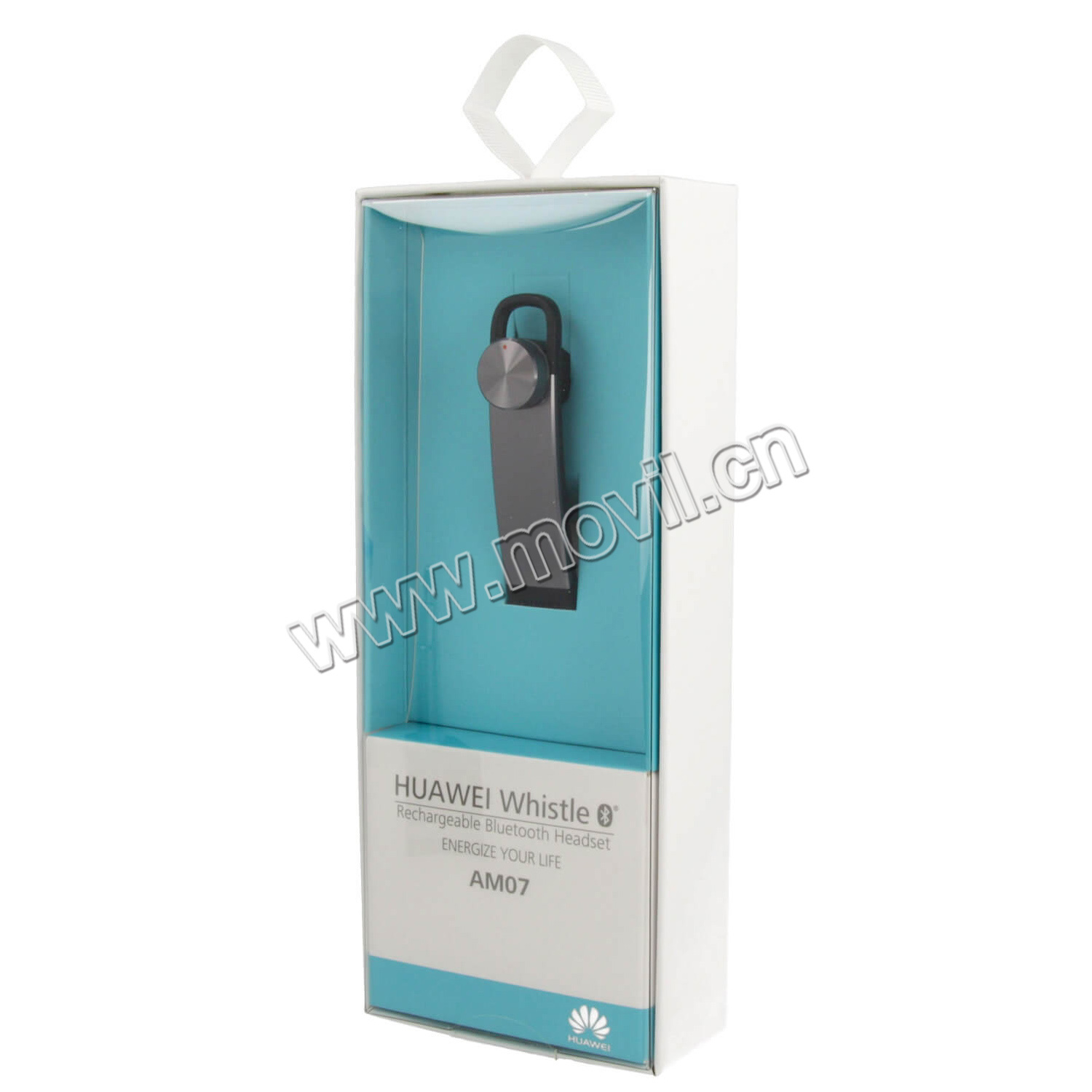 China Huawei Am07 Bluetooth 41 Little Whistle Stereo Music Earphone Headset Asus Oem Hands Free Headphone