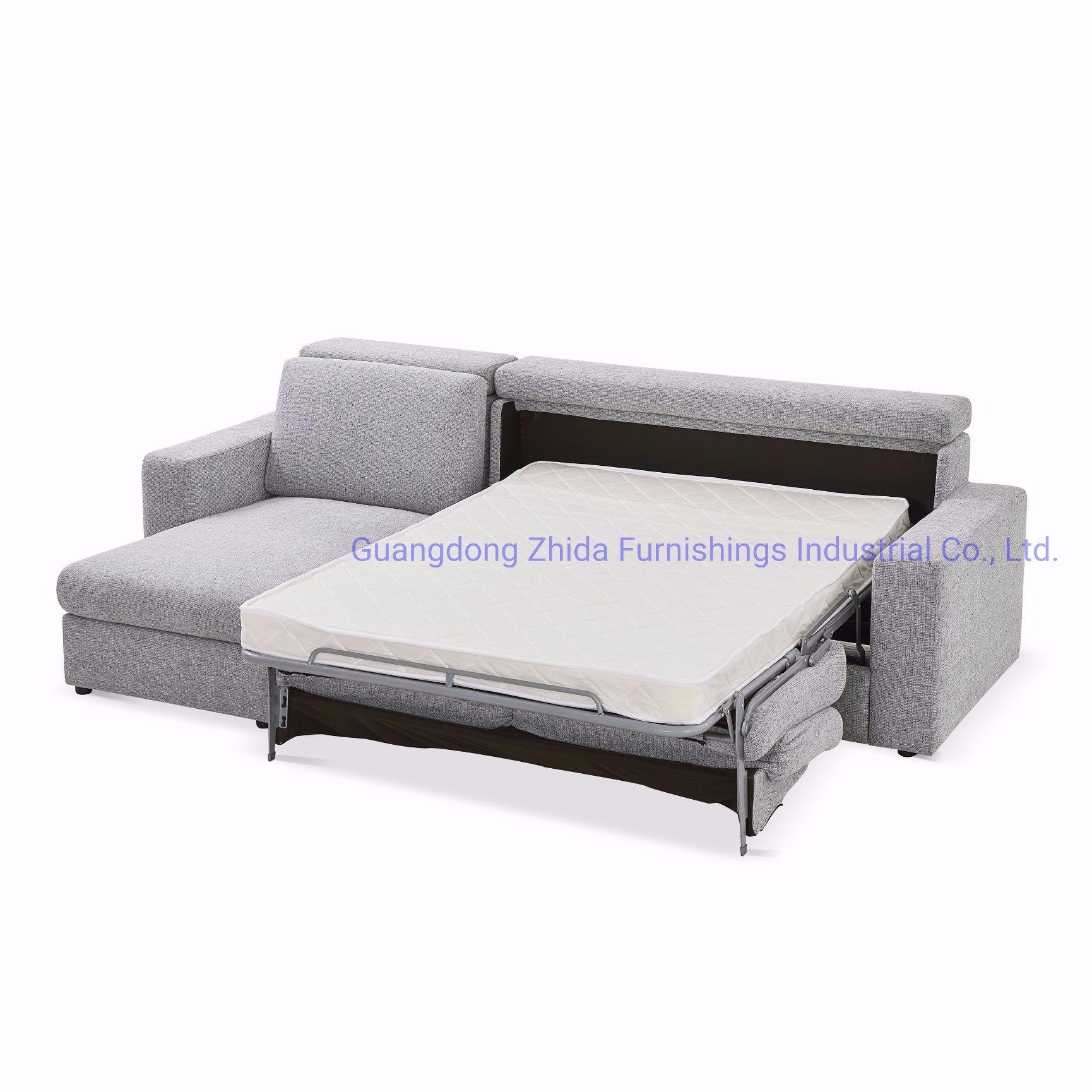 China High Qualtiy Modern Sofa Bed With Storage - China Sofa Bed, Modern Sofa