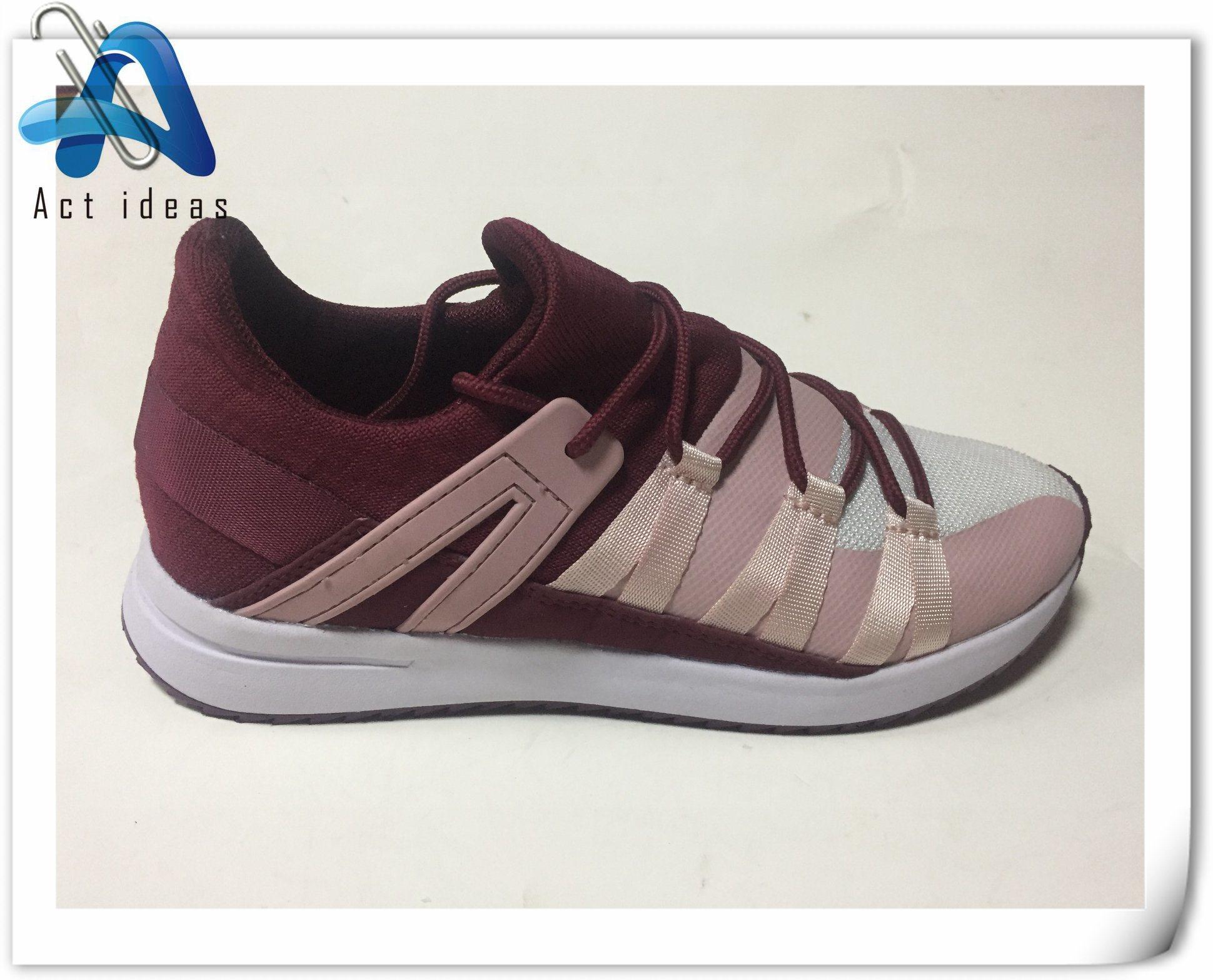 China 2018 Men \u0026 Women Fashion Sneakers