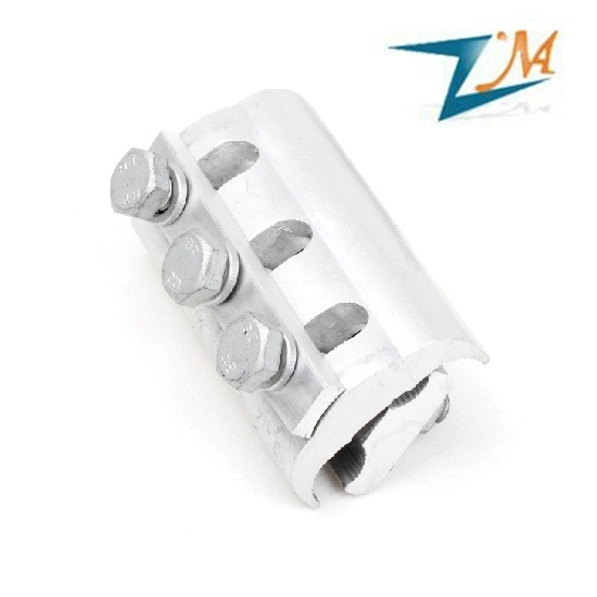 China Jbl Aluminium Parallel Groove Connector for Cable Conductor