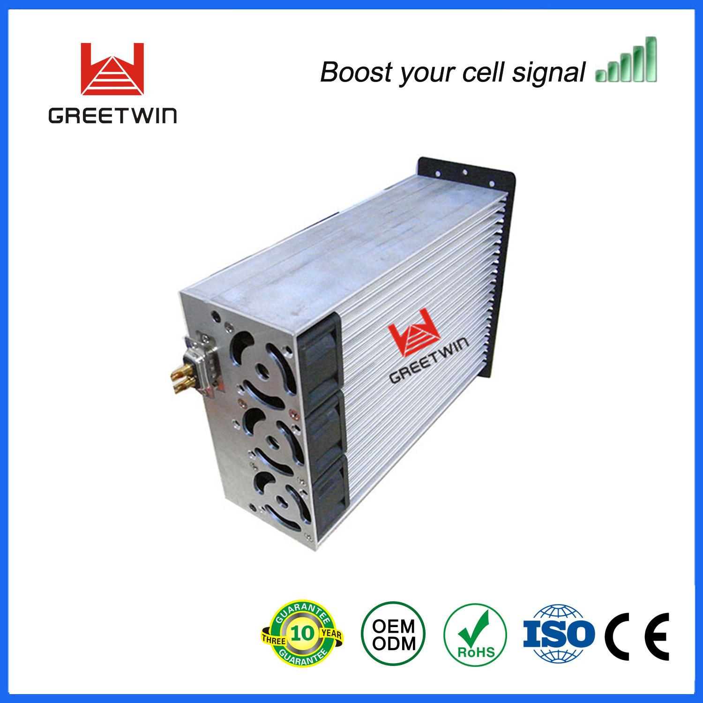 China Customized Wireless Signal Jammer Rf Module 100watt Digital 100 Watt High Quality Power Amplifier Booster