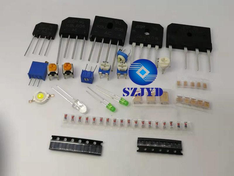 1 Watt 30 Volt Zener Diode 50 pcs American Parts 1N4751A