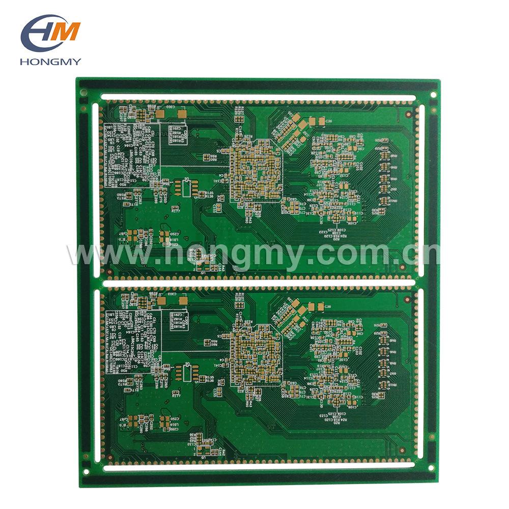 custom multilayer double side single side printed circuit board