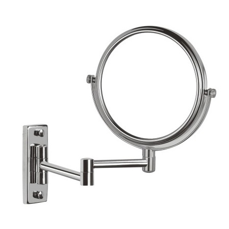 China Hotel Bathroom Wall Mirrors, Magnifying Wall Mirrors For Bathroom