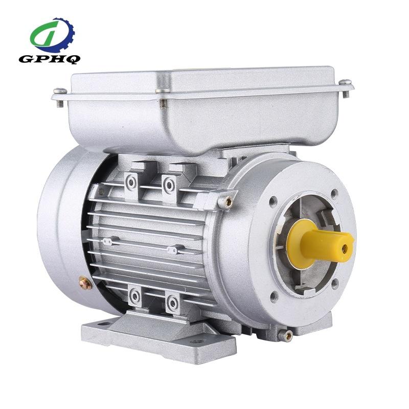 China Ml90s 2 2hp 1 5kw 2cv 230v Ac Electric Motor China Electric Motor Ac Motor