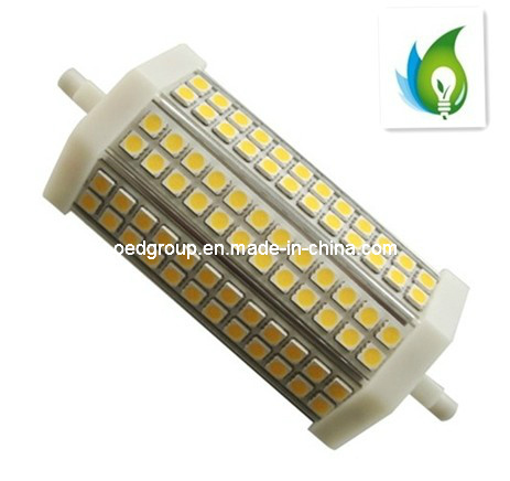 China 135mm r7s led lamp to replace 150w halogen lamp for R7s 150w led