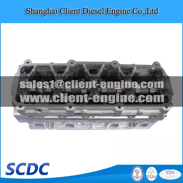 [Hot Item] Cylinder Head for Toyota 2y, 3y, 4y, 2rz Diesel Engine