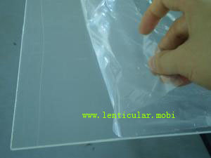China 40lpi 2mm Thickness Lenticular Sheet Lens For Inkjet Flatbed Printed 3d Lenticular Printing China Lenticular Lenticular Sheets