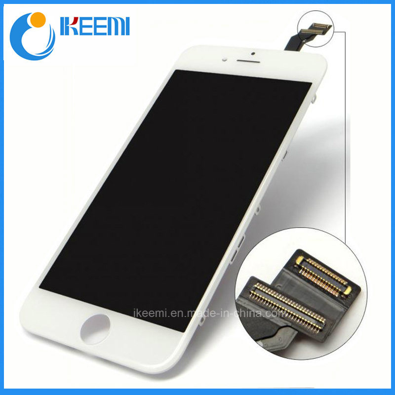 Original Wholesale Mobile Cell Phone LCD for iPhone 6 6s Plus 5s 5c Screen Display pictures & photos