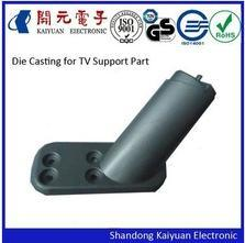 Aluminum Die Casting TV Holder Bracket TV Parts