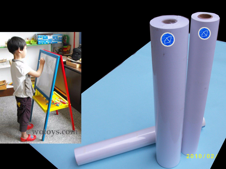 Easel Paper Roll For Children 12