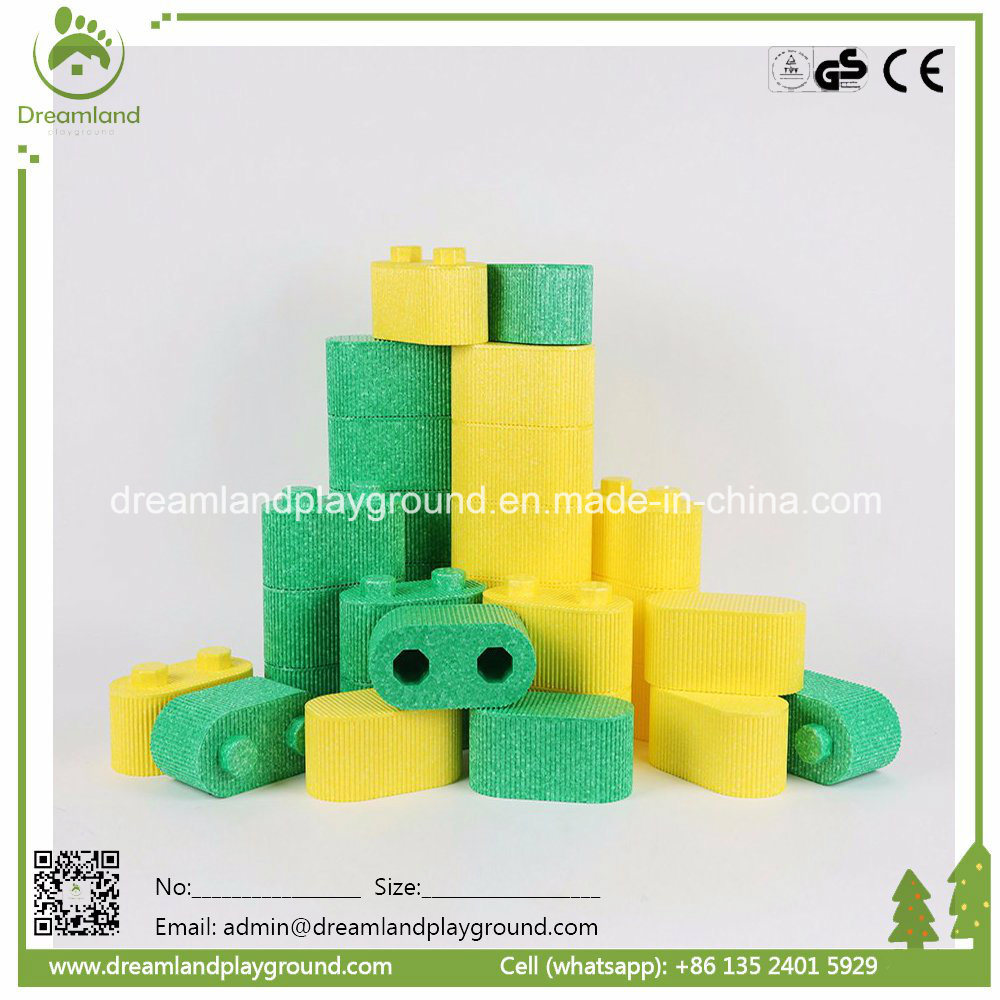 [Hot Item] EPP Foam Block/Creative Construction Blocks Toy/Big Blocks Toys