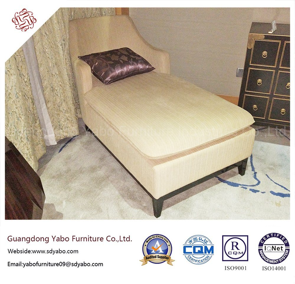 China fashion Hotel Furniture with Living Room Chaise Lounge (YB-D ...