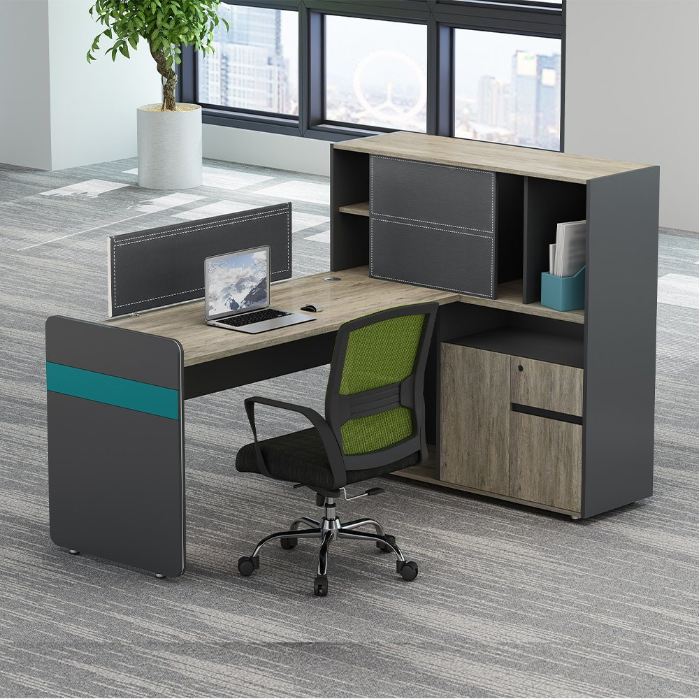 Office Desk Parion Cubicle Shade