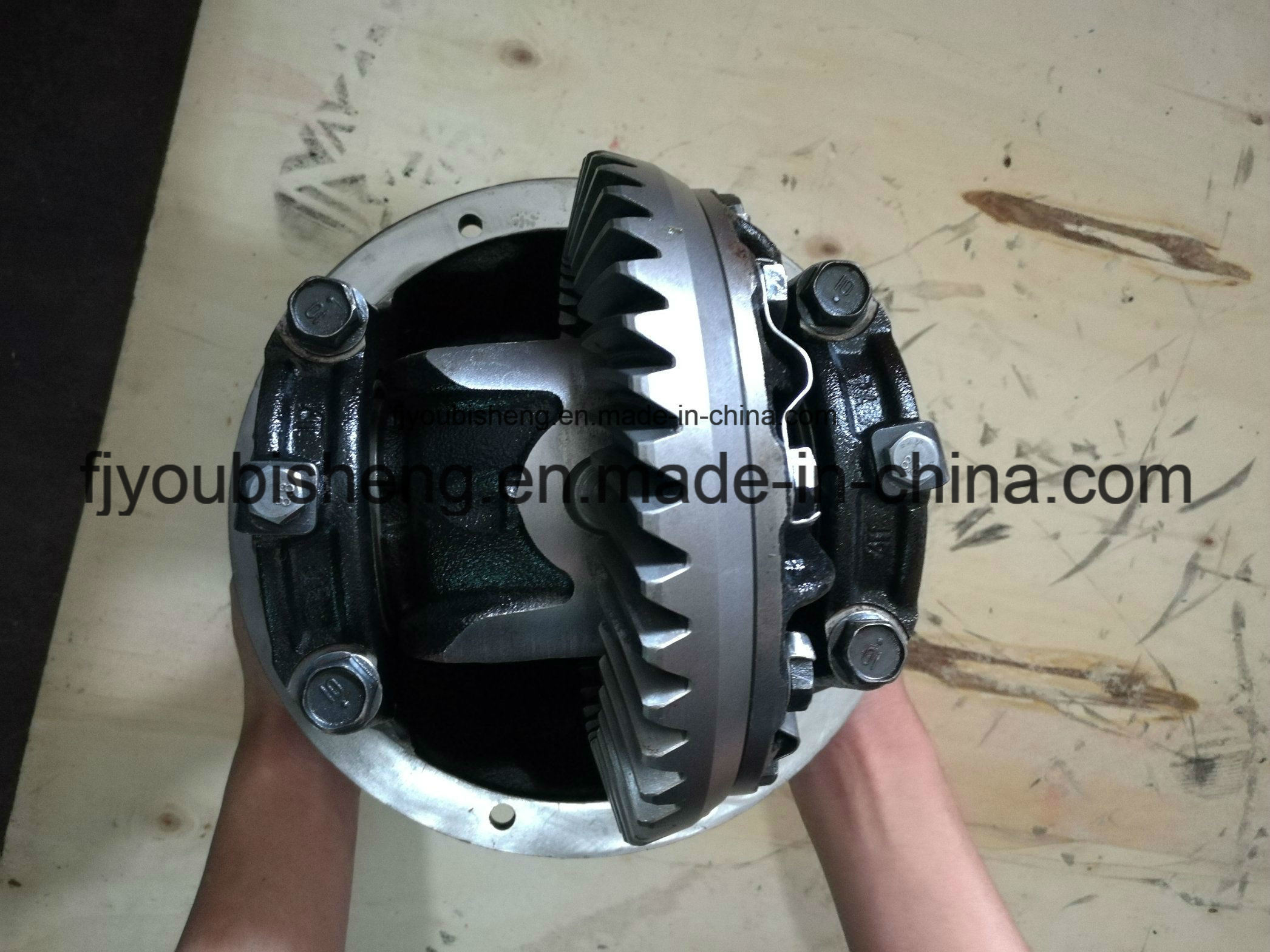 Reudcer for Hiace/ Differential Assembly/ Main Reducer/ Differential Reducer/ Axle Certer Portion