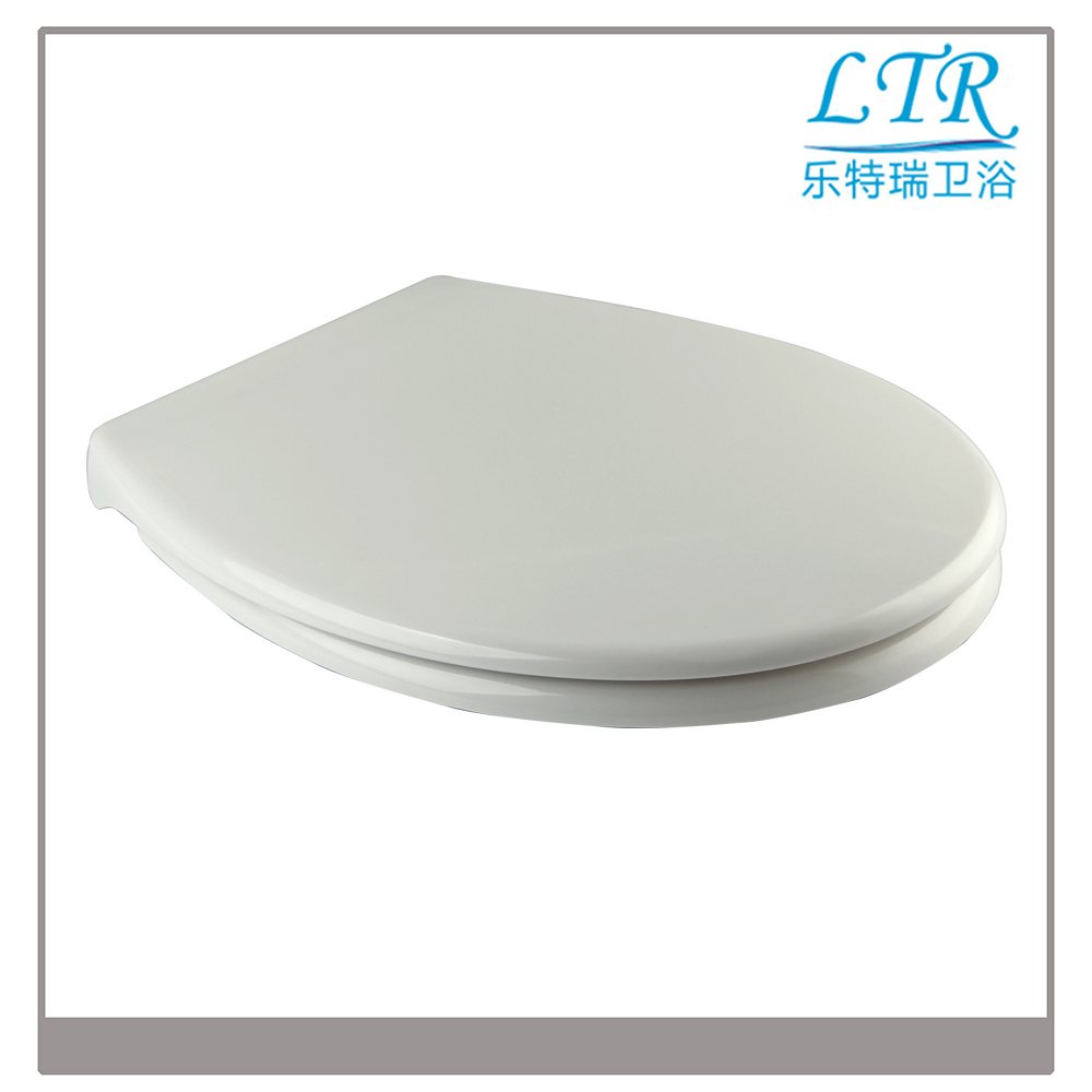 Superb Hot Item Ceramic Bowl Plastic Circular Cushioned Slow Close Easy Clean Toilet Seats Lid Beatyapartments Chair Design Images Beatyapartmentscom