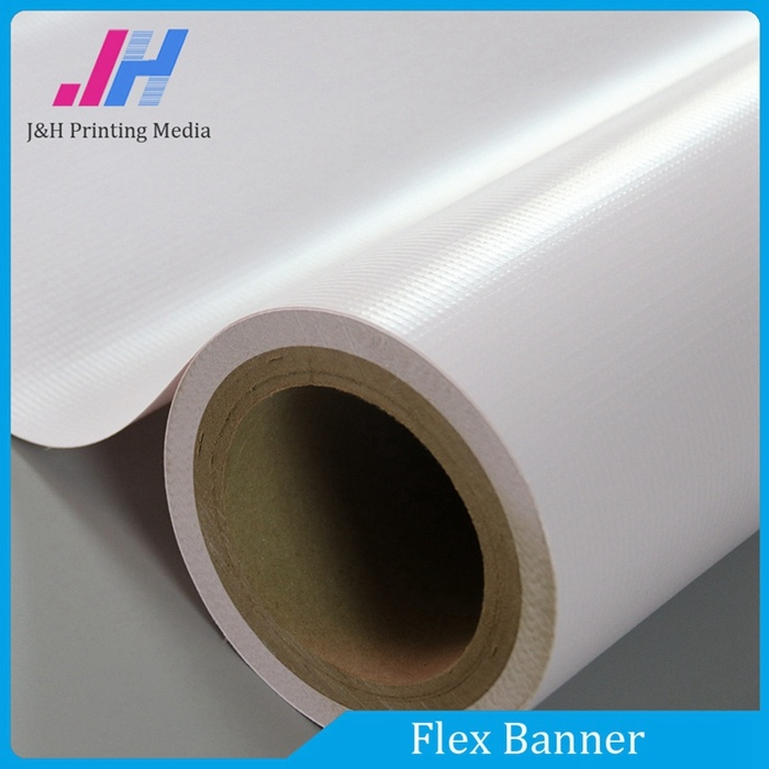 Large Format PVC Flex Banner pictures & photos