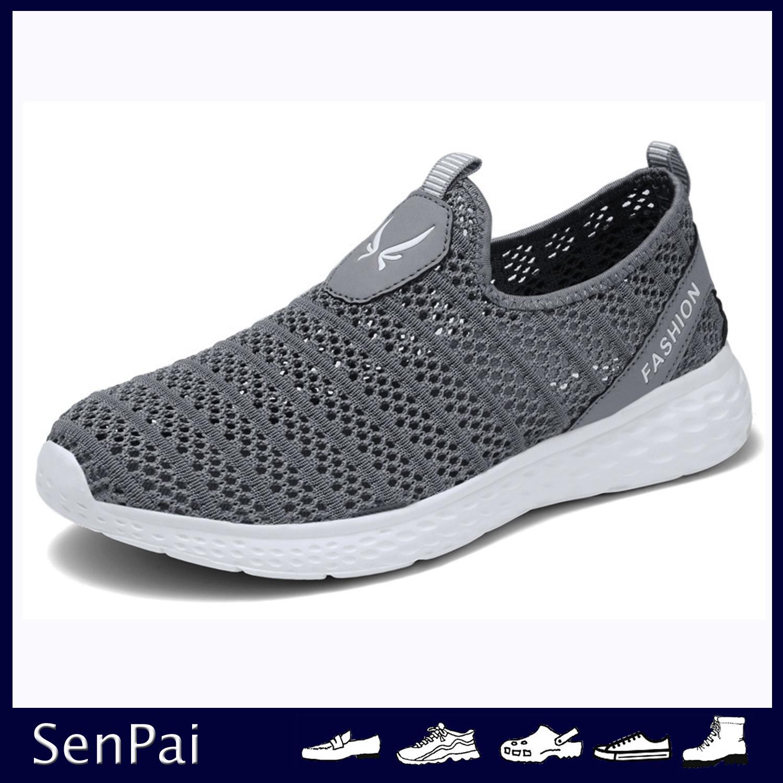 China Cheaper Mesh Footwear Jinjiang