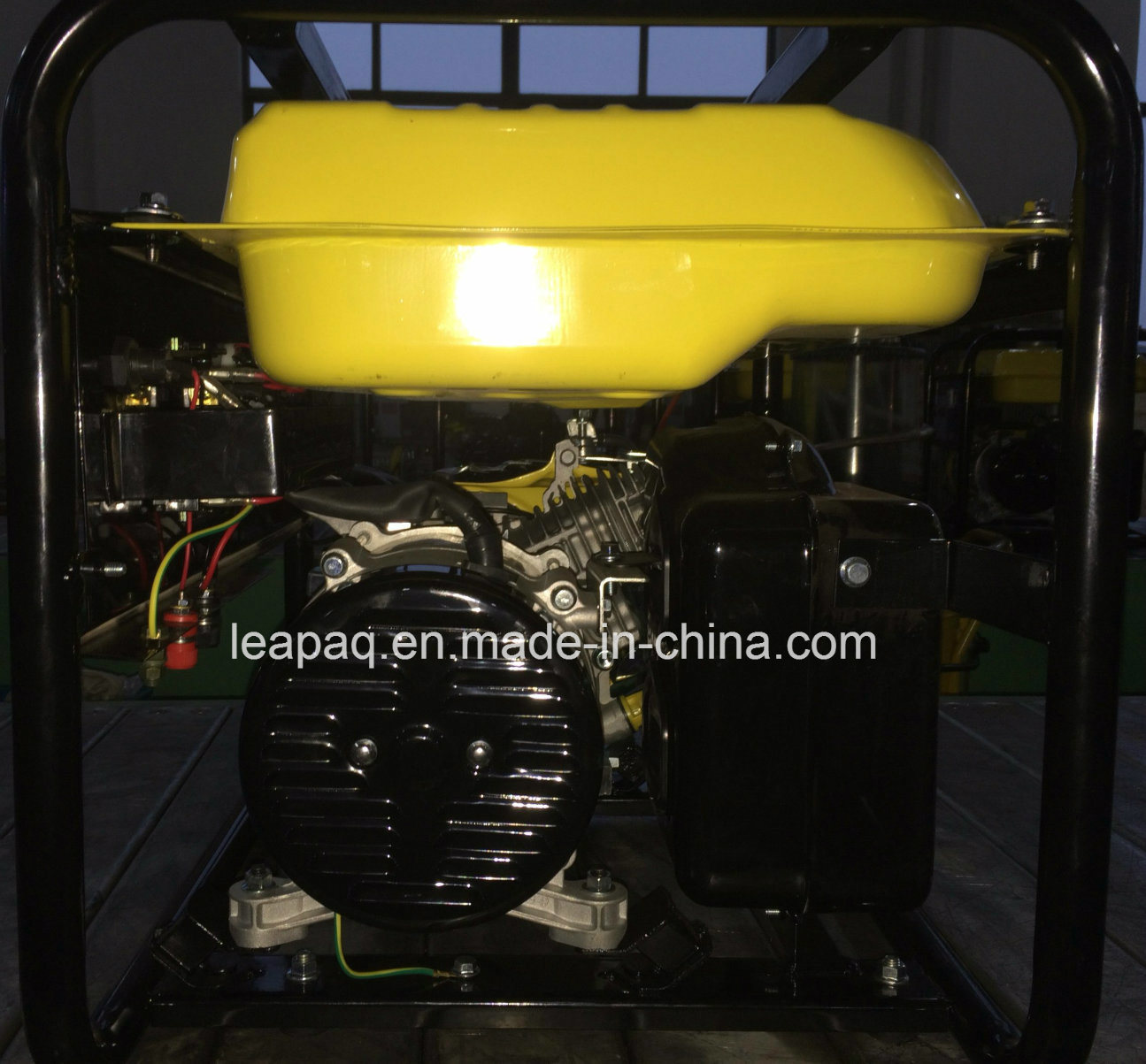 2.0kw Recoil Start New Portable Gasoline Generator pictures & photos