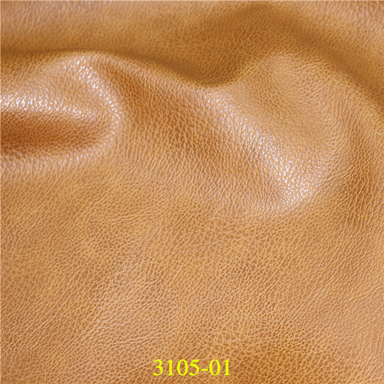 Synthetic PU Material Leather for Furniture, Footwear, Bags, Automobile pictures & photos