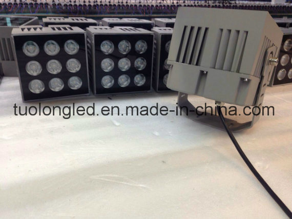 Good Effect LED Flood Light 54W High Bright Landscape LED Lighting pictures & photos