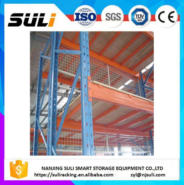 Selective Storage Pallet Rack for Warehouse pictures & photos